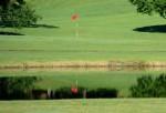 ゴルフのグリーンa1180_005373