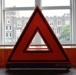 三角標識a1180_001759